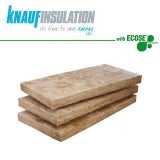 RS60 Building Universal Slab from Knauf Earthwool 60mm - 60.48m2 Pallet