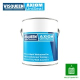 Visqueen Axiom UniSeal Multi-use Liquid Waterproofing 5.2kg - Pallet of 30