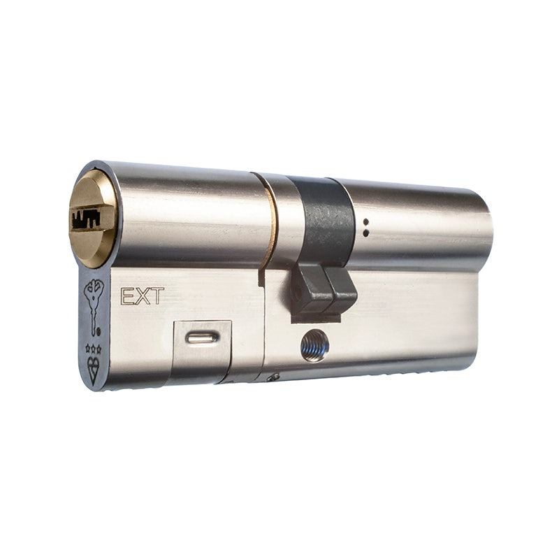 Internal Size First WITH 5 KEYS ABS 3 Star Dimple Cylinder