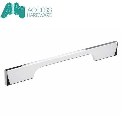 D CUT OUT Cupboard Cabinet Door and Drawer Pull Handle