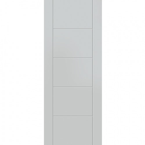 JB Kind External White Tigris Medite Tricoya Extreme Pre-finished Door 838mm