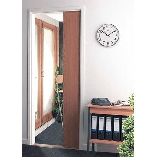 PC Henderson Single Pocket Door Sliding System Kit PDK3 - 762mm x 1981mm