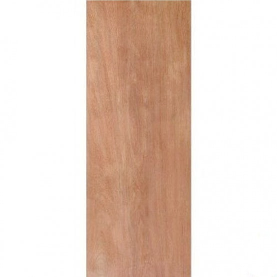 """Solid Core Door Blank with Hardwood Lippings Fire Rated FD30 36"""" x 84"""""""