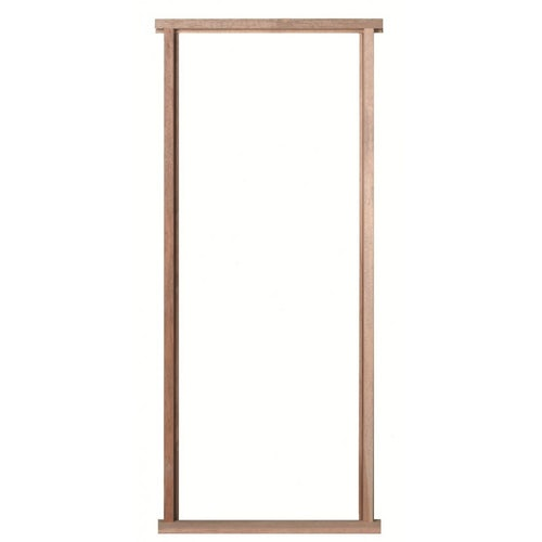 XL Joinery External Hardwood Door Frame with Threshold Cill