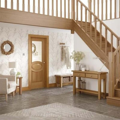 xl-joinery-internal-oak-calabria-1l-clear-bevelled-glazed-door-with-raised-mouldings-lifestyle