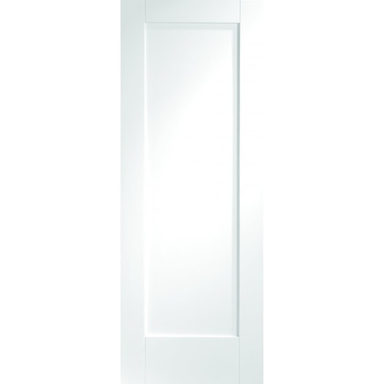 """XL Joinery Internal White Primed PATTERN 10 Panelled Door (21"""" x 78"""")"""