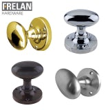 Frelan Hardware Contract Oval Mortice Door Knob