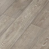 Swiss Krono Grand Selection Laminate Oak Flooring Ecru