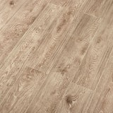 Swiss Krono Grand Selection Laminate Oak Flooring Tan
